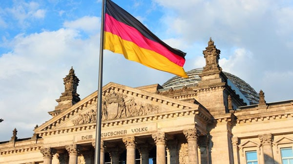 Beitragsbild: Deutscher Bundestag