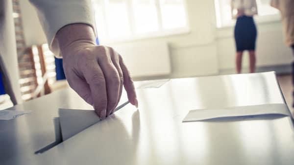 Betrachtung zum Ausgang der Wahlen im Mai 2019 (Fh 2019/2)