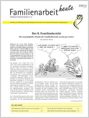 Familienarbeit heute: Unsere Verbandszeitschrift