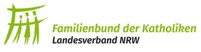 Familienbund der Katholikenn Landesverband NRW Logo