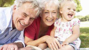 Headerbild Infos für Großeltern