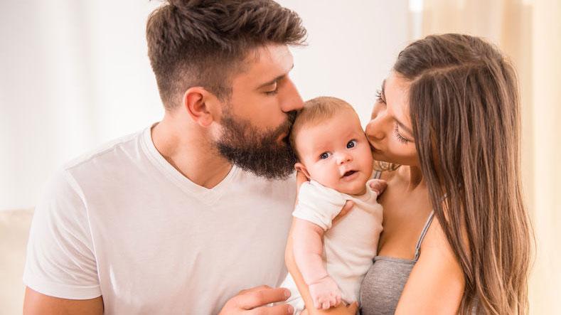 Headerbild Junge Eltern