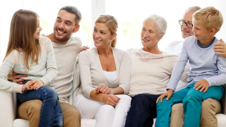 """Hat Familie eine Zukunft? Bei einem """"Weiter so"""" hat sie das nicht"""