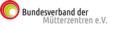 Logo Bundesverband der Mütterzentralen