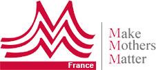 Make Mothers Matter France Logo