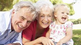 Infos für Großeltern - Startseite