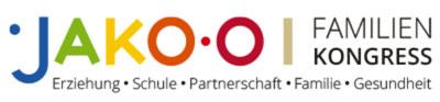 JAKO-O Familienkongress Logo