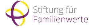 Stiftung für Familienwerte Logo