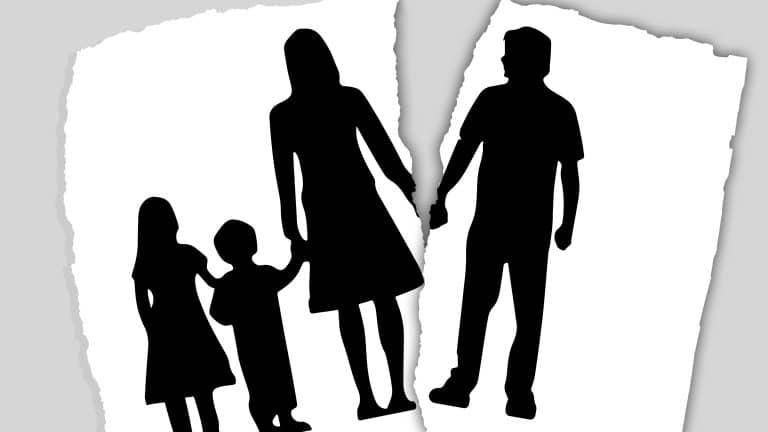 Trennungsfamilien und Kinderrechte