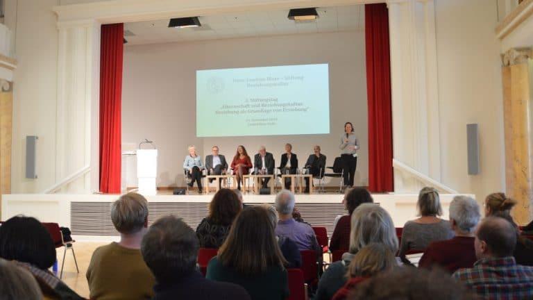 3. Stiftungstag der Stiftung Beziehungskultur – ein Bericht